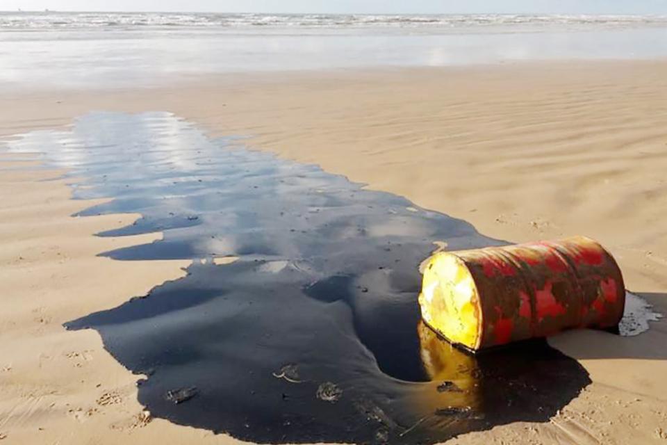 Gestión de residuos peligrosos y cambio climático