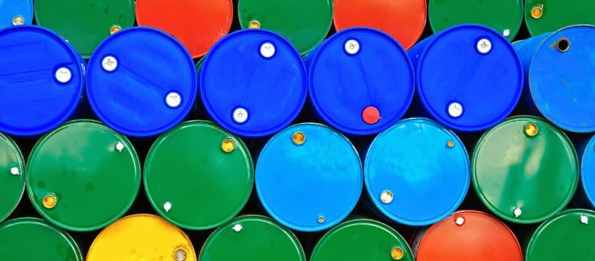 Qué pasa con los residuos que generan los tanques de combustible
